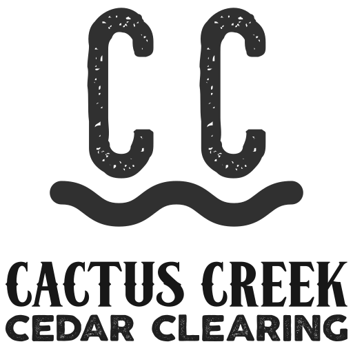 Cactus Creek Construction Logo